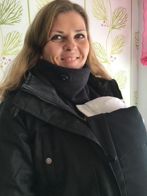 Hebamme-Waldshut Sarah